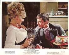 Frankenstein Created Woman, Original Movie Still, Peter Cushing, Hammer, '67